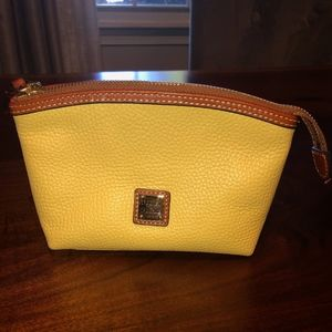 Dooney & Burke Cosmetic Bag